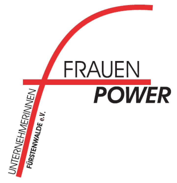 Logo_Unternehmerinnen-FrauenPower-Fuerstenwalde-e.V.