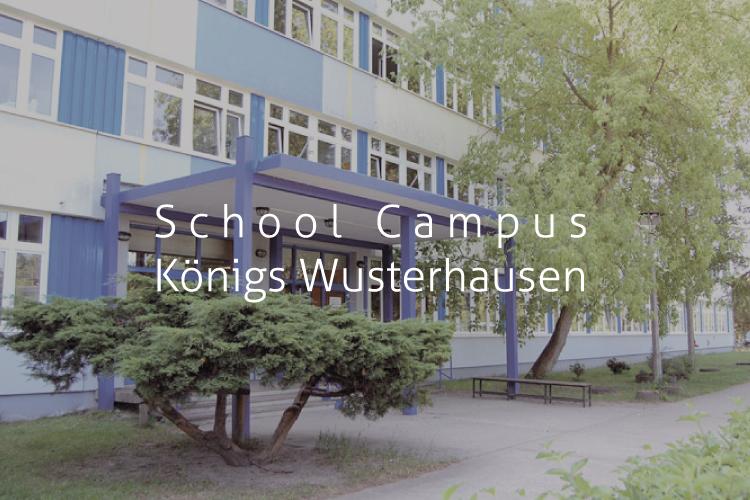 School-Campus-Koenigs-Wusterhausen